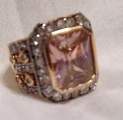 Suzanne Somers Ring