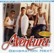 Aventura CD