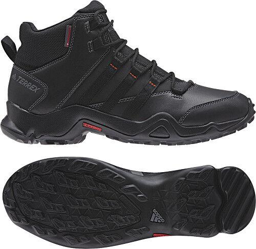 ADIDAS AX2R Mid Herren Terrex Schuhe Sneaker Trekking Wandern Outdoor, S80740