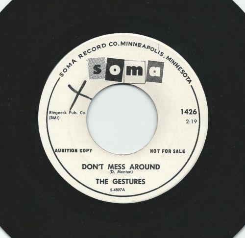 1960 S Records Ebay