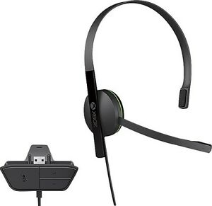 Xbox One Headsets Brand new In Packages