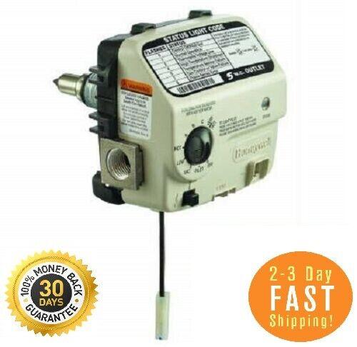 Water Heater Gas Control Valve For Honeywell Whirlpool WV8840B1109 WV8840B1042