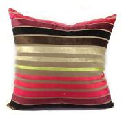 4 Large Cushions