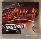 Insanity Workout Series Cardio Fitness DVDs without Custom Bundle