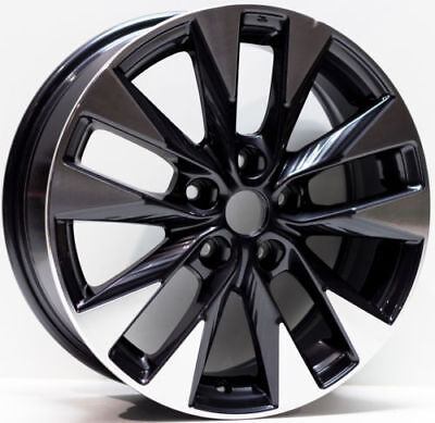 """New 17"""" Alloy Wheel Rim for Nissan Sentra"""