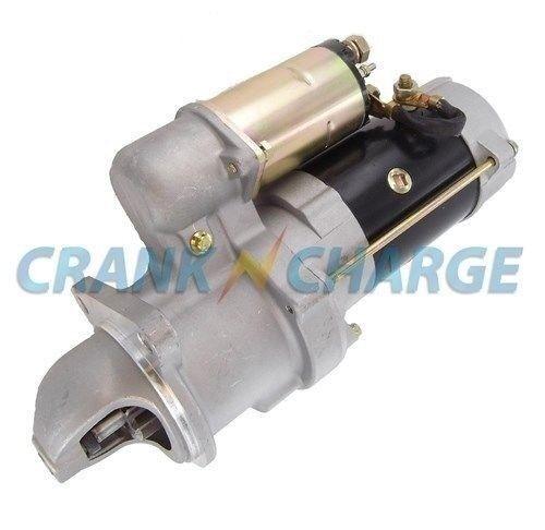 Starter NEW Clark GCX40 GCX50 GPX3D GPX40D GPX50D 1113288