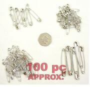 Medium Safety Pins