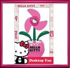 Pink Battery Portable Fans