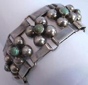 Vintage Sterling Silver Jewelry Art Deco