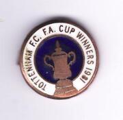 Tottenham Badge