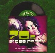 70'S Disco CD