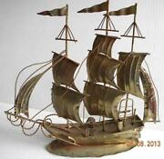 Metal Sailing SHIP