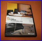 Used Microsoft Office