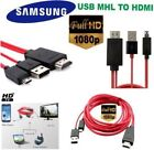 Mini HDMI Cables & Adapters