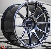 Black Subaru Rims