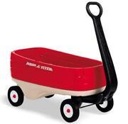 Radio Flyer Toy Wagon