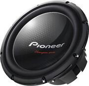 Pioneer Subwoofer 12