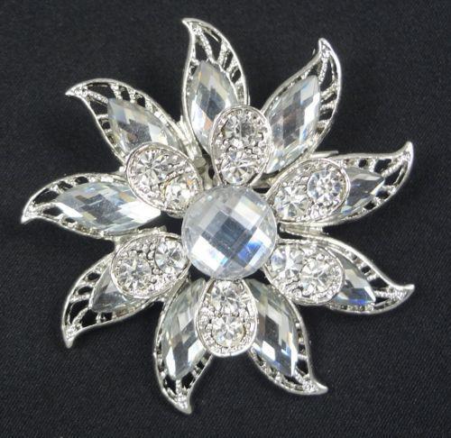 Wedding Bouquet Jewelry