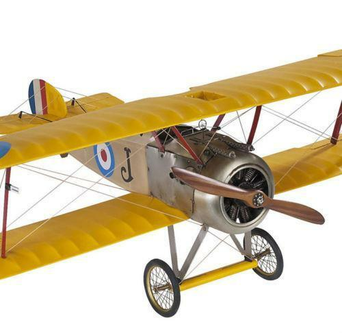 Biplane Model | eBay