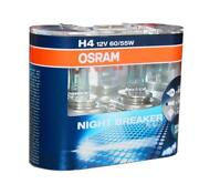 OSRAM Nightbreaker Plus H4