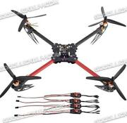 Quadcopter ARF