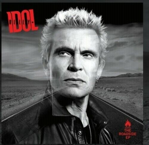 Billy Idol - The Roadside [New CD] Extended Play