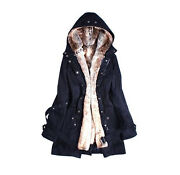 Winterparka Damen