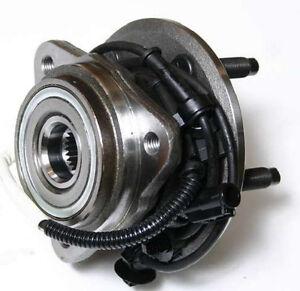 MOZZO-RUOTA-cuscinetto-ant-adatto-per-FORD-EXPLORER-1995-2002-4WD-GARANZIA