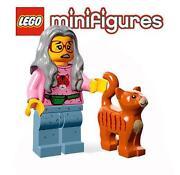 Lego Post