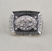 Raiders Ring