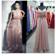 Dusty Pink Bridesmaid Dress