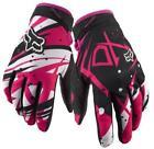 Fox Undertow Gloves