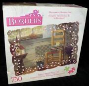 Borders Puzzle