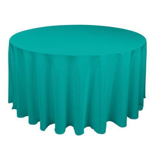 Small Round Tablecloth Ebay
