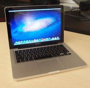 "Macbook Pro 13"" (Mid 2012) Carrum Downs Frankston Area Preview"