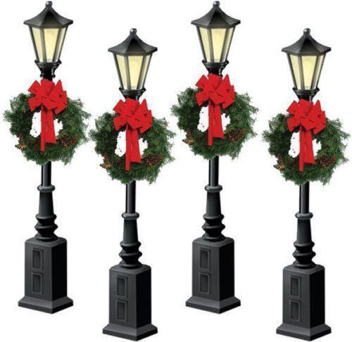 Lionel Street Lamps Ebay