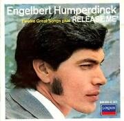 Engelbert Humperdinck CD