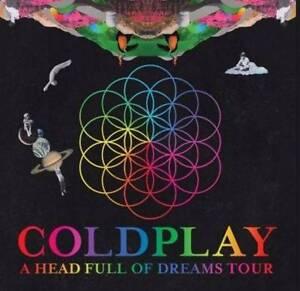 Coldplay Tickets Bisbane Brisbane City Brisbane North West Preview