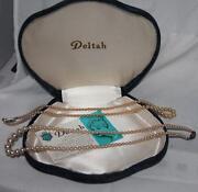 Deltah Pearls