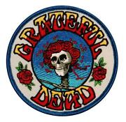 Grateful Dead Patch