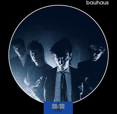 Bauhaus   5 Album Box Set  New Cd  Holland   Import