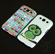 Samsung Galaxy S3 Hülle Hard Case