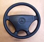 Mercedes SL R129 Innenausstattung