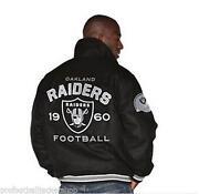NFL Varsity Jacket