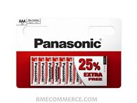 Panasonic AAA R03RZ/10HH Batteries Bulk Wholesale