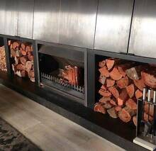 Redgum Firewood STACKED AND DELIVERED: MELBOURNE CITY Melbourne CBD Melbourne City Preview