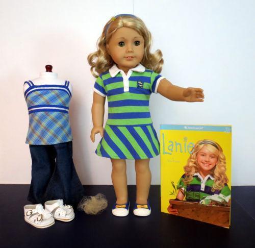 Used American Girl Dolls