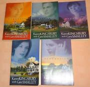 Karen Kingsbury Redemption Series