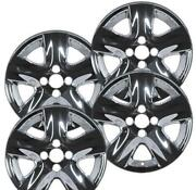 Toyota Yaris Wheels