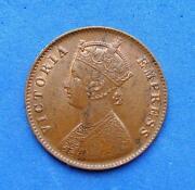 One Anna Coin